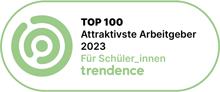 """Studie """"trendence Schülerbarometer 2016/17"""""""