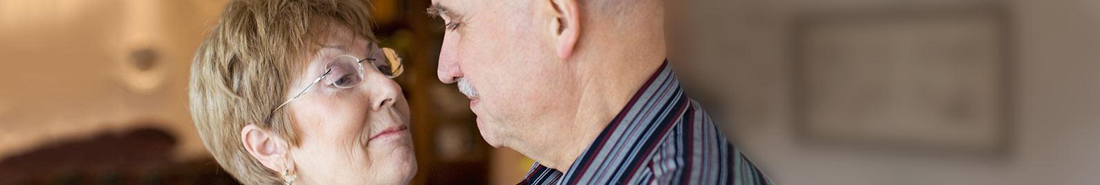 Witwenrente und Witwerrente: Diesen Anspruch haben Sie